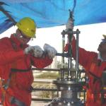 Serviços de engenharia hidráulica