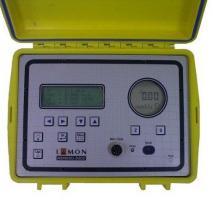 Medição de pressão e vazão